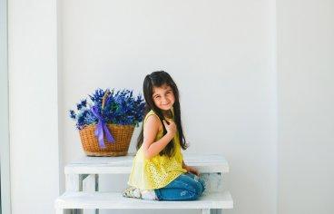 Детская фотосессия -642