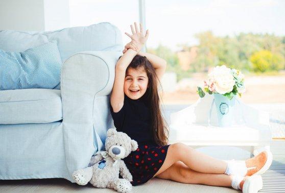 Детская фотосессия -648
