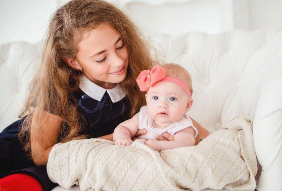 Детская фотосессия -746