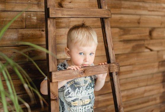 Детская фотосессия -906