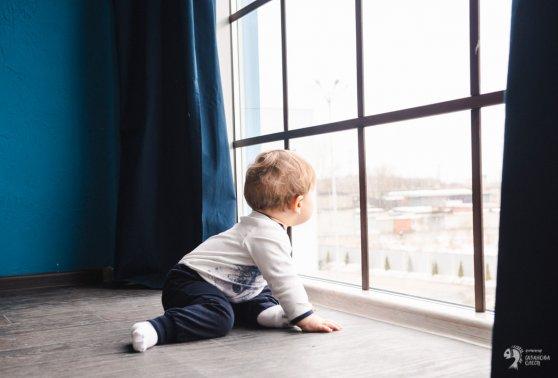 Детская фотосессия -80