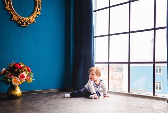 Детская фотосессия -82