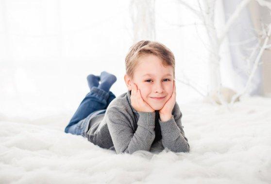 Детская фотосессия -867