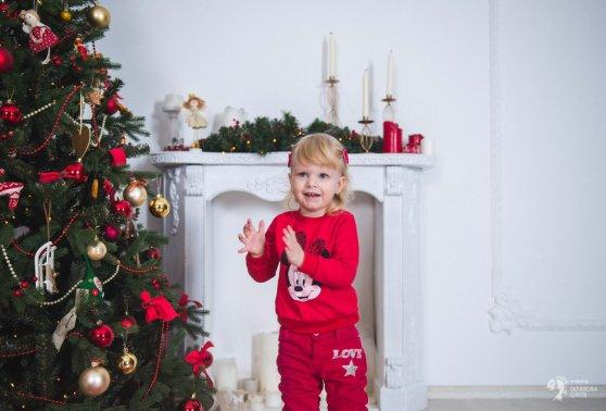 Детская фотосессия -75
