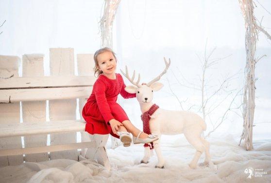 Детская фотосессия -838