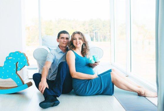 Фотосессия беременности-640