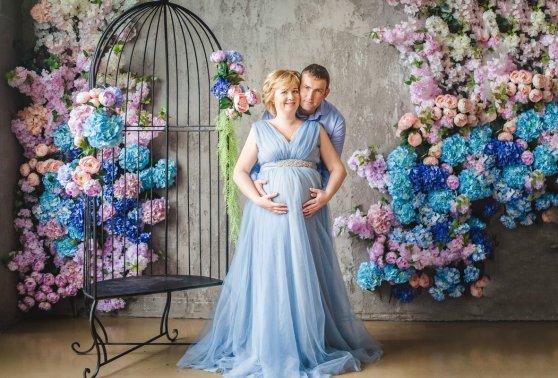 Фотосессия беременности-913