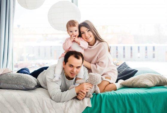 Семейная фотосессия-835