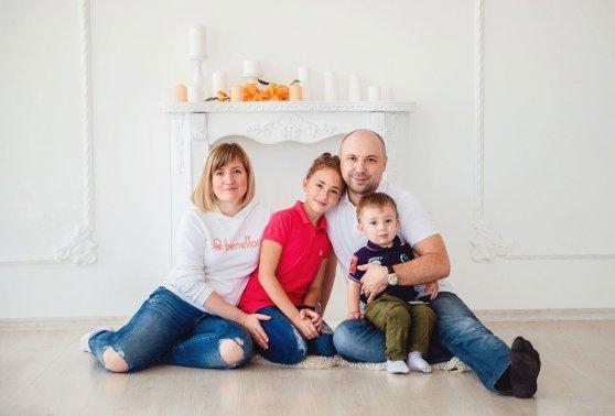 Семейная фотосессия-729