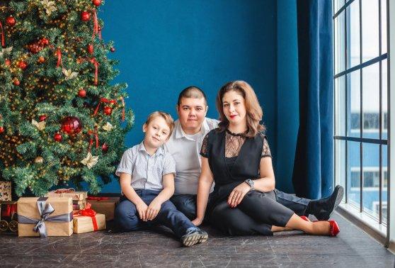 Семейная фотосессия-866