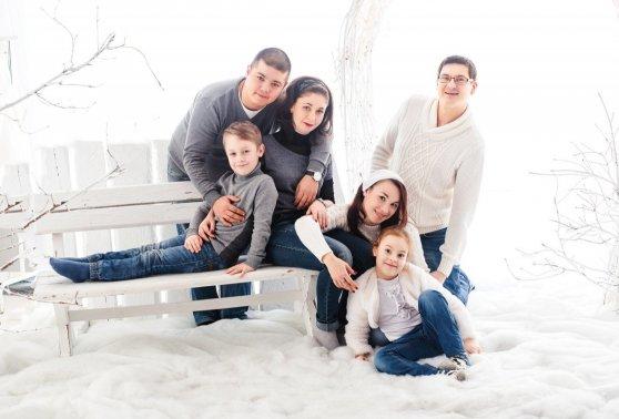 Семейная фотосессия-865