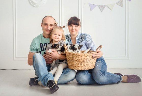 Семейная фотосессия-880