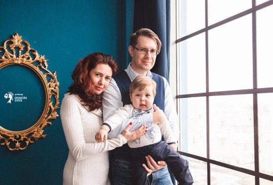 Семейная фотосессия-242