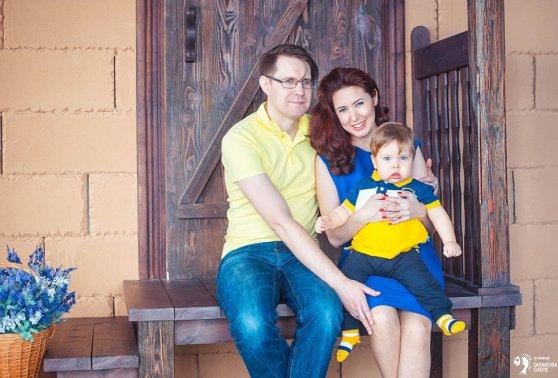 Семейная фотосессия-569
