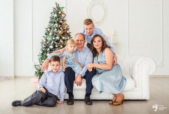 Семейная фотосессия-847