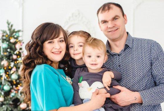 Семейная фотосессия-825