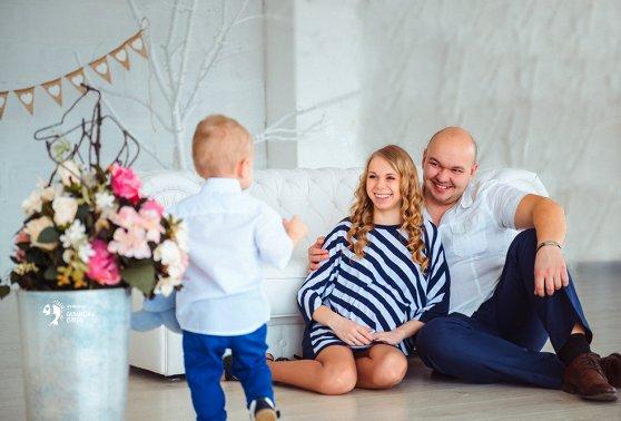 Семейная фотосессия-245