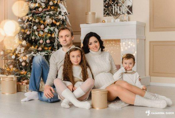 Семейная фотосессия-949