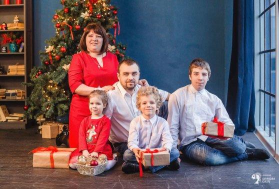Семейная фотосессия-846