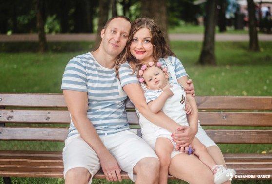 Семейная фотосессия-953