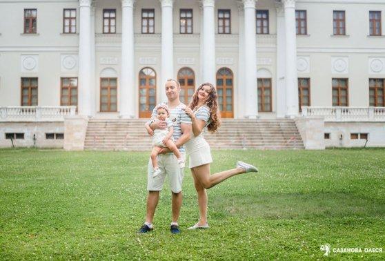 Семейная фотосессия-954