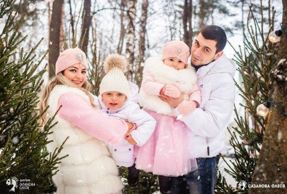 Семейная фотосессия-945