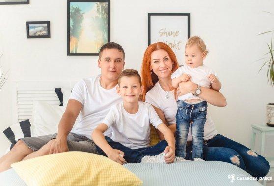 Семейная фотосессия-951
