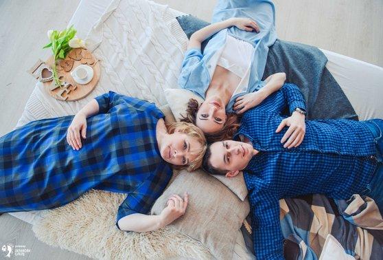 Семейная фотосессия-576