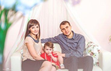 Семейная фотосессия накануне Пасхи-282