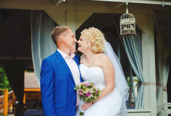 Свадебная фотосессия-660