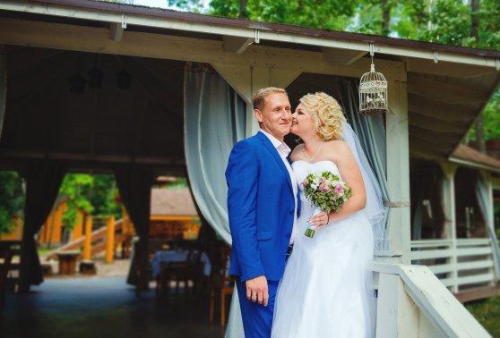 Свадебная фотосессия-631