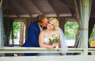 Свадебная фотосессия-663