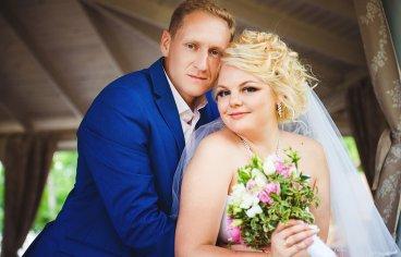 Свадебная фотосессия-664