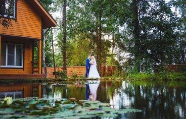 Свадебная фотосессия-674