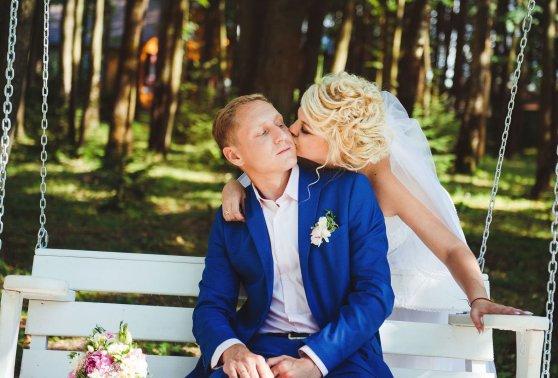 Свадебная фотосессия-675