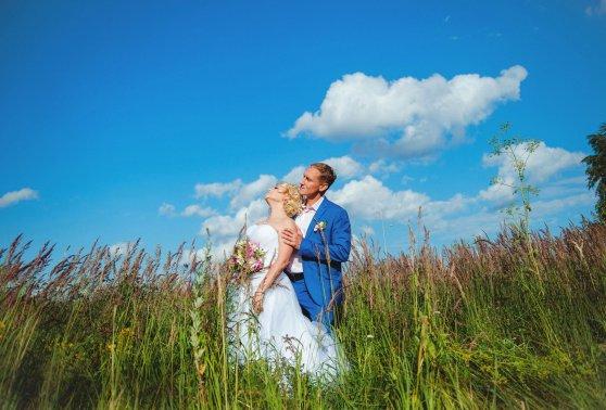 Свадебная фотосессия-632