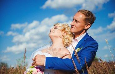 Свадебная фотосессия-676