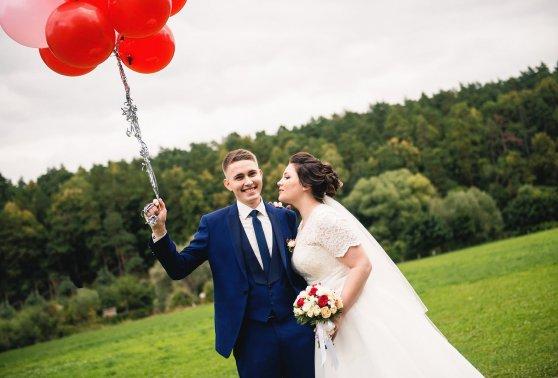 Свадебная фотосессия-700