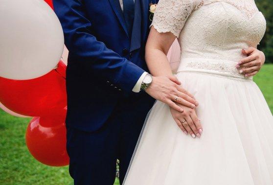 Свадебная фотосессия-701