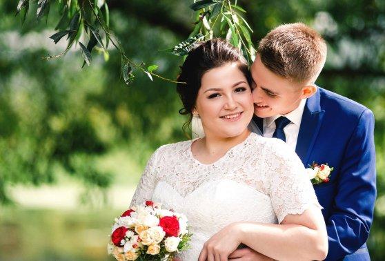 Свадебная фотосессия-703