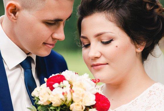 Свадебная фотосессия-705