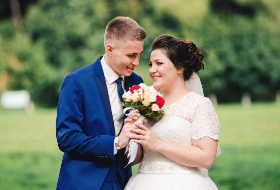 Свадебная фотосессия-706