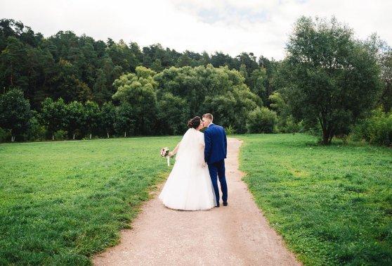 Свадебная фотосессия-710