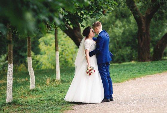 Свадебная фотосессия-709