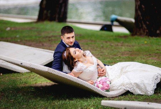 Свадебная фотосессия-713
