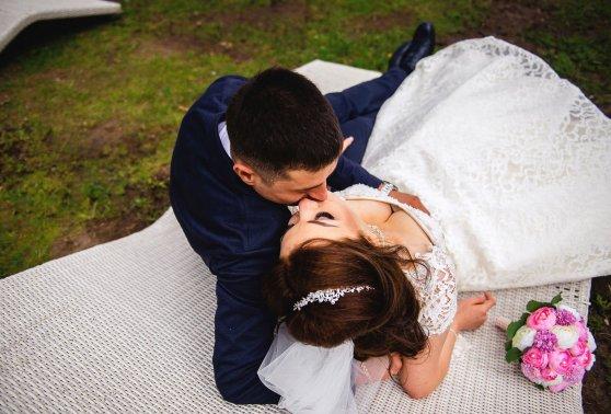 Свадебная фотосессия-715