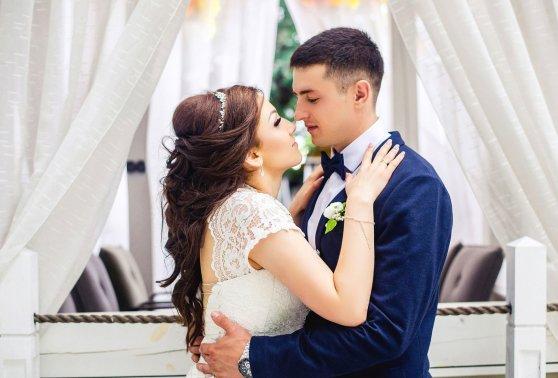 Свадебная фотосессия-717