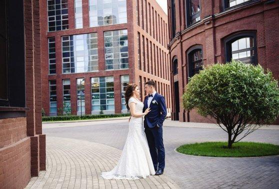 Свадебная фотосессия-722