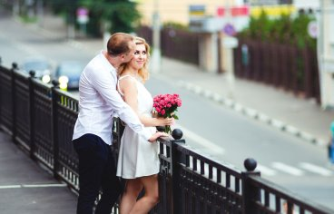 Свадебная фотосессия-68