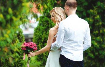 Свадебная фотосессия-609
